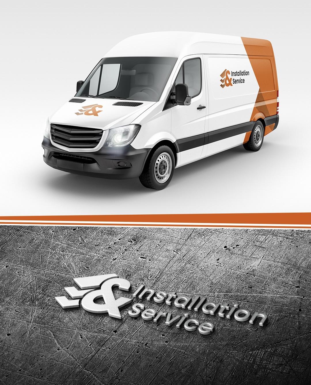Tvorba loga Installation & Service